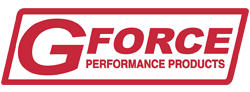 G Force Crossmembers Logo