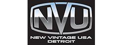 New Vintage USA Logo